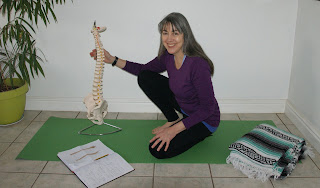 Yoga for Back Care Workshop