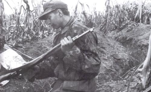 Armour force / Panssaroitu voima : Panzerfaust 1944