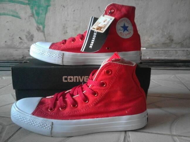 Jual Sepatu Converse All Star High Murah