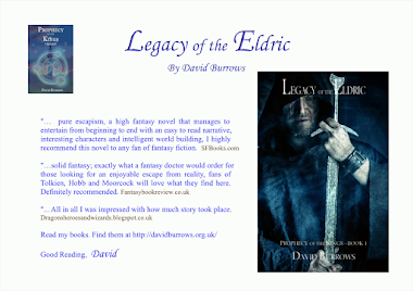 Legacy of the Eldric