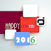 Selamat Tahun Baru 2016