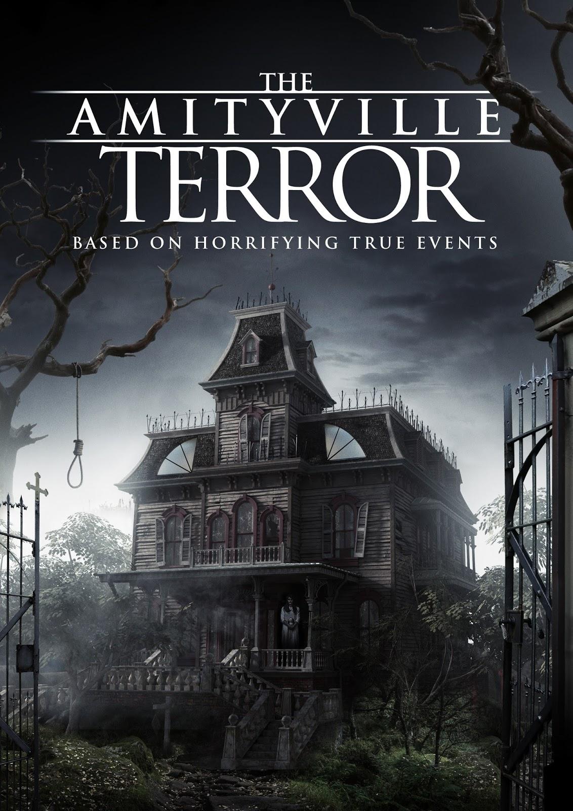 Amityville Terror (2016)