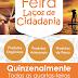 FEIRA LAÇOS DE CIDADANIA