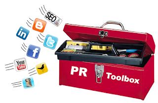 SocialPR toolbox