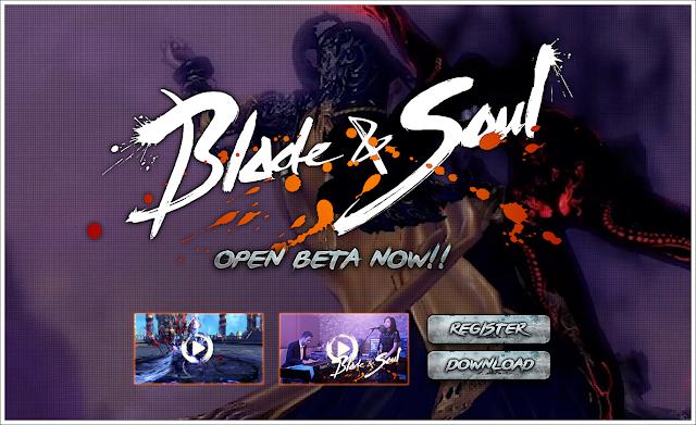 Tải Blade & Soul Thái Lan