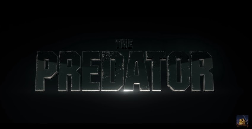 The Predator | Trailer Ufficiale HD