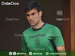 Danny Bejarano vuelve a Oriente Petrolero - DaleOoo