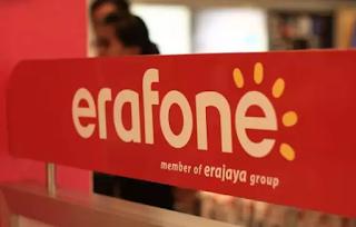 Erafone Megastore