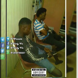 [New Music] I Cee ft Vicky ~ Calling you (prod. By Nana Bonch) download mp3