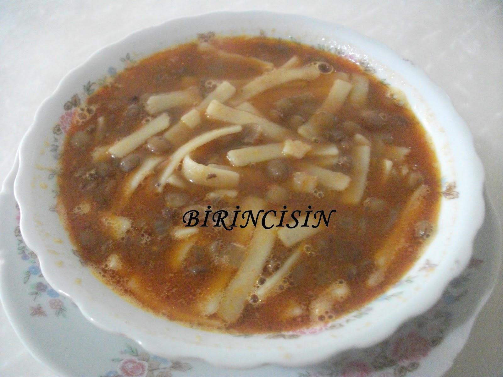 Alaca çorba tarifi ile Etiketlenen Konular