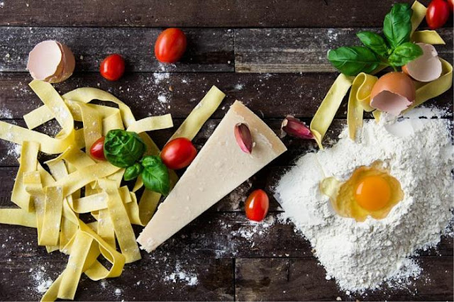 Cucina-ricette-regionali-etniche