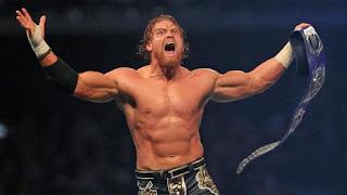 WWE - Melbourne fue la cuna donde su paisano Buddy Murphy se coronó campeón crucero