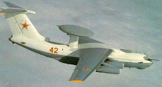 A-50 Mainstay