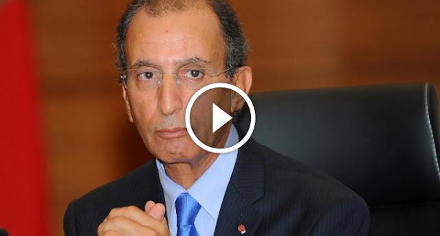 تصريح وزيرالتربية الوطنية محمد حصاد بعد لقائه النقابات التعليمية 26 أبريل 2017