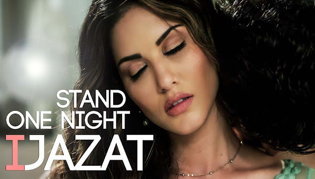 Ijazat Guitar CHORDS + STRUMMING Arijit Singh | One Night Stand Feat. SUNNY LEONE