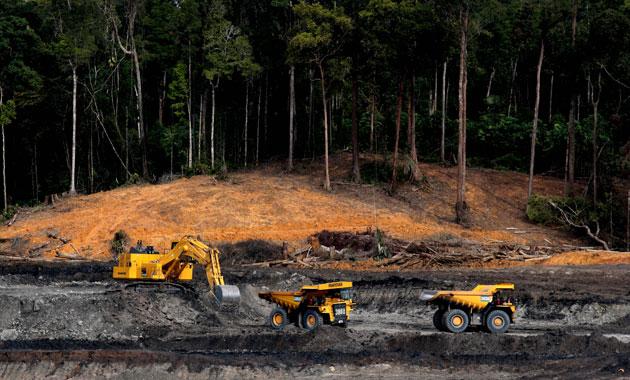 Loker Perusahaan Tambang 2013 Lowongan Kerja Terbaru Agustus 2016 Bumn Cpns 2016 Coal Mining Pemprov Bengkulu Didesak Tutup 7 Tambang Batu Bara