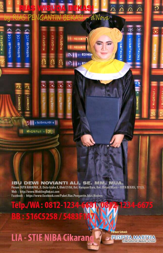 MakeUp Rias Wisuda Bekasi Timur by Rias Wisuda Bekasi dNova (3)