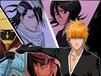 BLEACH Brave Souls v4.0.2 Apk Mod (High Damage/Low Enemy Damage/2x Speed/3 Stars) Terbaru