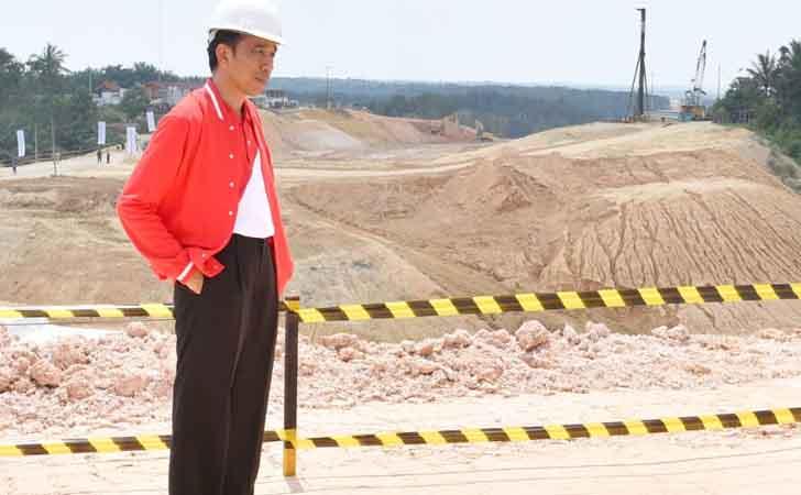 Benarkah Jokowi yang Membangun Tol? Begini Penjelasannya