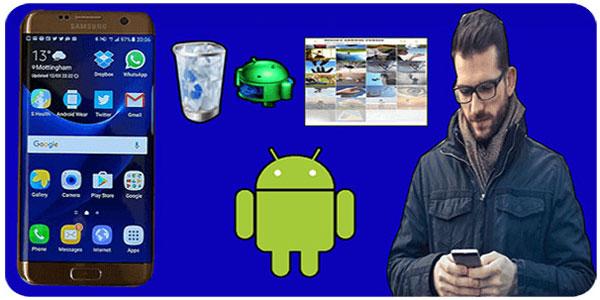 تطبيق, استرجاع, الملفات, الصور, المحذوفة, الاندرويد, استعادة, اندرويد