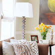 Interiors Images: Easy Ideas to Add Seasonal Warmth to your Room