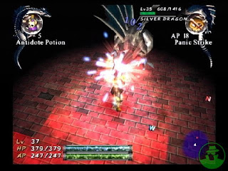 Download Nightmare of Druaga The Fushigino Dungeon PS2 ISO