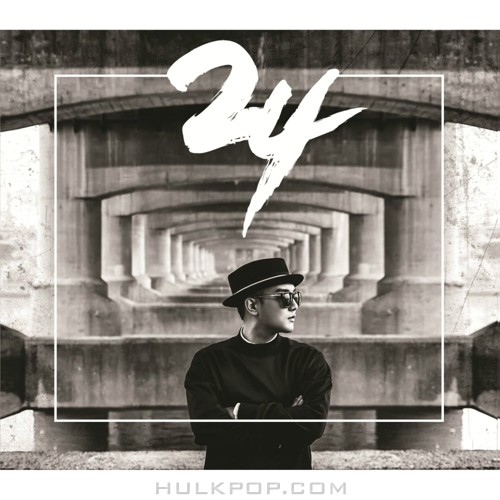 BUMZU – The 2nd Mini Album `24` (ITUNES PLUS AAC M4A)