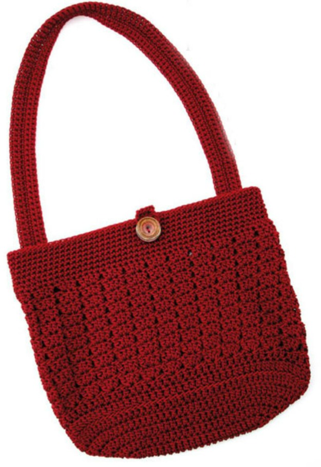 25 Free Crochet Purse Patterns Becky Lynn Coleman