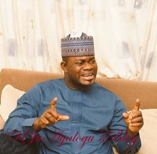 Double Registration: Kogi Gov.'s Denial, INEC Contrivances, Fanwo Buttresses Boss's Stance - Okai Austin Says
