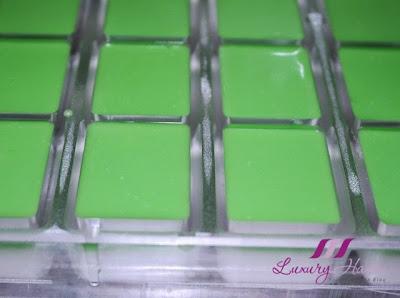 how to make mahjong agar agar for party
