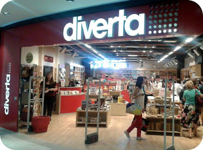 Diverta la Mercur Center Craiova