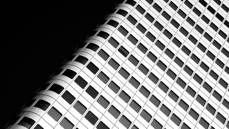 3 Silberturm Building in Frankfurt, Germany