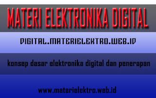 Materi Elektronika Digital