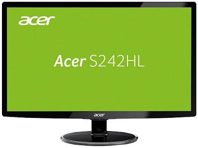 Acer S2 S242HL