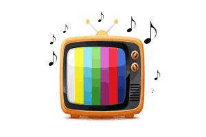 Comercial da TV