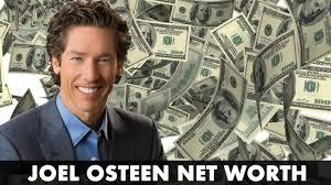 Joel Osteen $40 Million