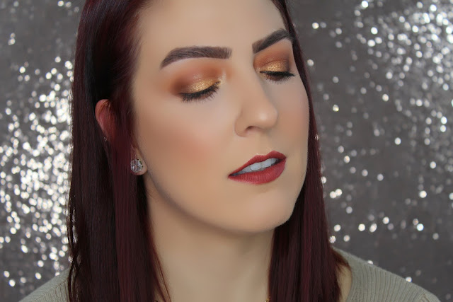 Tutorial: Tartelette Toasted Palette