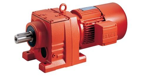MDX60A0030-5A3-4-00 SEW Eurodrive Umrichter MDX61B0030-5A3-4-0T inkl