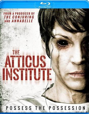 El Instituto Atticus (2015) HD 1080p Latino