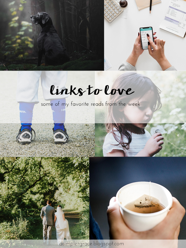 Stop by to see my favorite links from the week!  #linkstolove