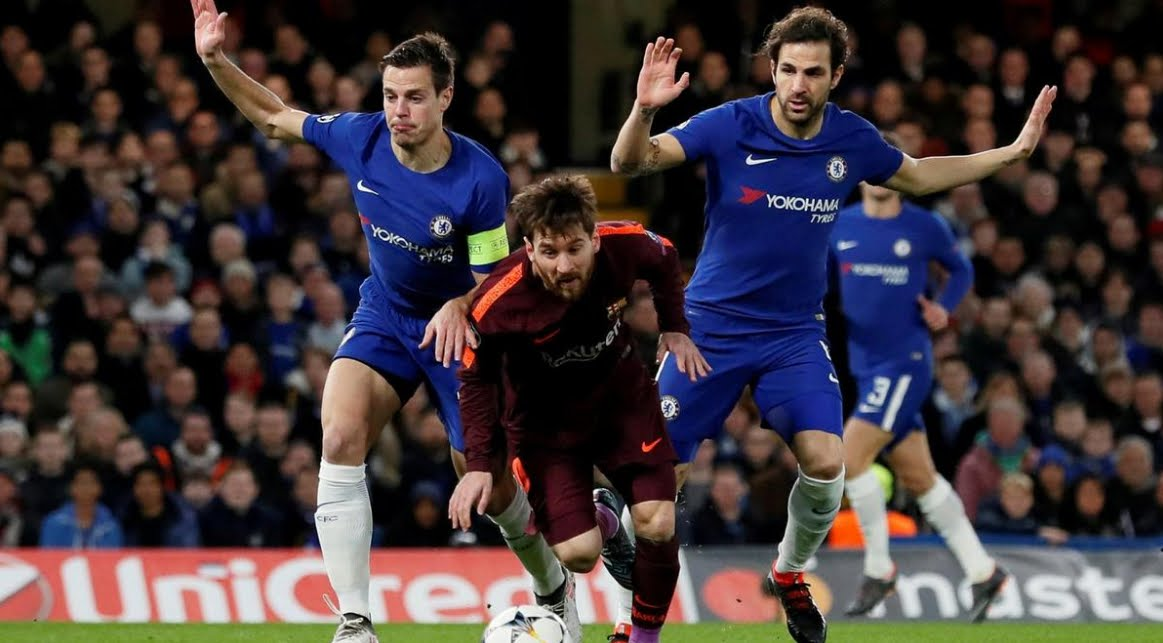 Dove Vedere Barcellona-Chelsea Streaming Rojadirecta Video Diretta Online | Calcio Champions League