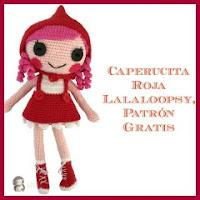 lalaloopsy caperucita roja