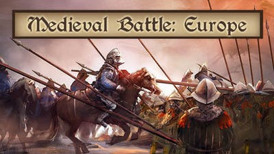 Medieval Battle: Europe Apk + OBB for Android