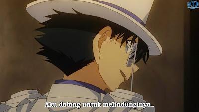 Hasil gambar untuk magic kaito 1412 episode 22