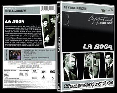 La Soga [1948] Descargar y Online V.O.S.E, Español de España Megaupload 1 Link