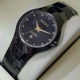 Jam Tangan Rado Tungsten 6
