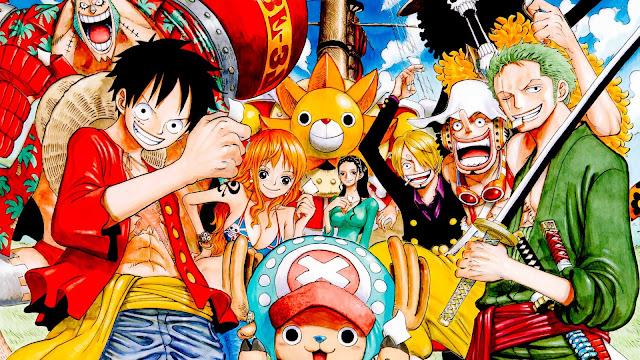 Episodios One Piece | Relleno | Orden Cronológico