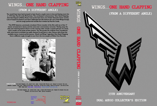 Deer5001RockCocert Paul McCartney Wings