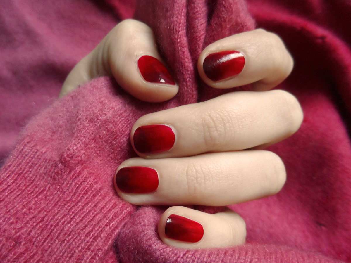 Fashion Love: NAGELLACK TRENDS HERBST 2012