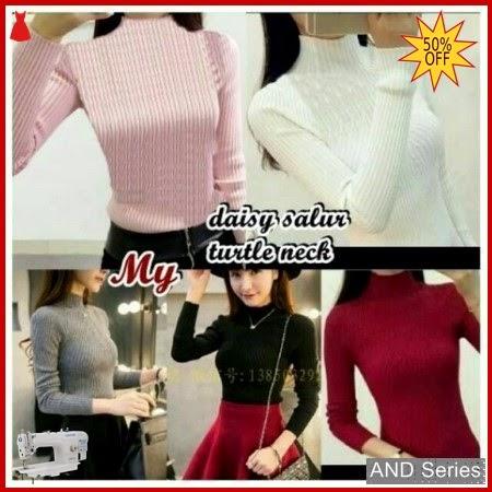 AND092 Baju Atasan Wanita Blouse Terlaris Daisy BMGShop